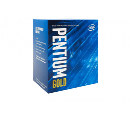 Intel Pentium Gold G5600 3.90GHz BOX (BX80684G5600)