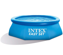 INTEX Basen rozporowy Easy Set 244x76 cm (28112GN)