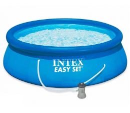 INTEX Basen rozporowy Easy Set 457x84 cm (28158NP)