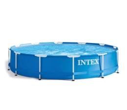 INTEX Basen stelażowy ogrodowy 366x76 cm (28210NP)