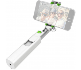 iOttie Selfie Stick MiGo Mini Bluetooth Biały (852306006282)