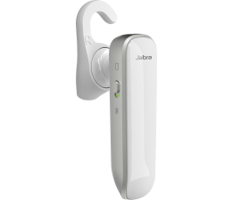 Jabra Boost BT 9h/10m +Car Charger 2x USB biały