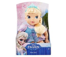 Jakks Pacific Disney Lalka Elsa Baby Delux (JKS-31026)
