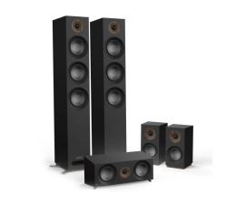 Jamo S 809 HCS Black (S 809 HCS Black)