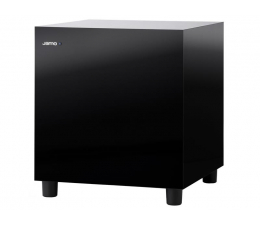 Jamo SUB 210 High Gloss Black  (SUB 210 High Gloss Black )