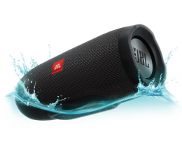 JBL CHARGE 3 czarny  (CHARGE 3 BLK )