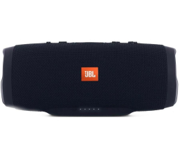 JBL CHARGE 3 Stealth Edition Czarny  (Charge 3 SE)