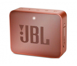 JBL GO 2 Cynamonowy (JBLGO2CINNAMON)