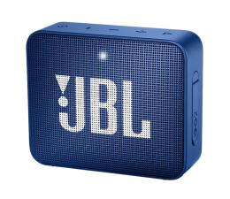 JBL GO 2 Niebieski (JBLGO2BLU)