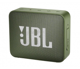 JBL GO 2 Zielony (JBLGO2GRN)