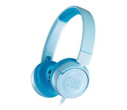 JBL JUNIOR JR300 niebieski (JR300BLU)