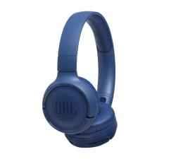 JBL T500BT Niebieskie (T500BTBLU)