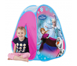 John Disney Frozen Namiot samorozkładający (4006149751441)