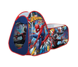 John Disney Spiderman Namiot z tunelem  (4006149793625)