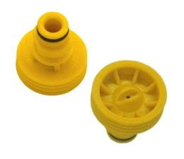 Karcher Dysze zamienne do T-Racer (żółte) K6 - K7 (2.640-642.0)