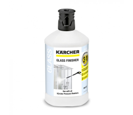 Karcher Glass finisher - środek do mycia szyb do myjek (6.295-474.0)