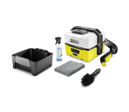 Karcher Mobile Outdoor Cleaner OC 3 + Bike (1.680-003.0)