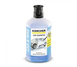 Karcher Szampon samochodowy 3w1 1l (6.295-750.0)