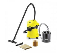 Karcher WD 3 Fireplace Kit (1.629-804.0)