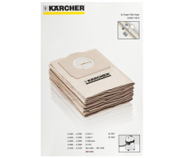 Karcher Worki filtracyjne (5 sztuk)  (6.959-130.0)