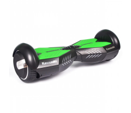 """Kawasaki Balance Scooter KX-PRO 6.5"""" 2 koła"""