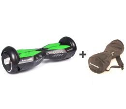 "Kawasaki Balance Scooter KX-PRO 6.5"" + torba"