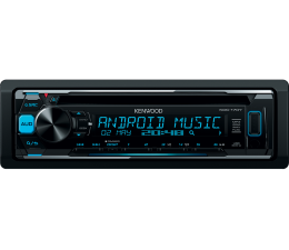 Kenwood KDC-170Y RDS USB CD Android OAP ready (KDC-170Y)