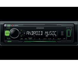 Kenwood KMM-102GY RDS USB AUX (KMM-102GY)
