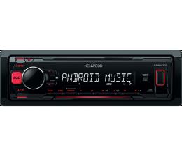 Kenwood KMM-102RY RDS USB AUX (KMM-102RY)