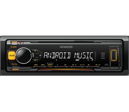 Kenwood KMM-103AY RDS USB AUX FLAC (KMM-103AY)