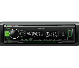 Kenwood KMM-103GY RDS USB AUX FLAC (KMM-103GY)