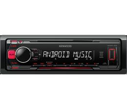 Kenwood KMM-103RY RDS USB AUX FLAC (KMM-103RY)