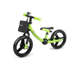 KinderKraft 2Way Next Green z Akcesoriami (5902533909155)