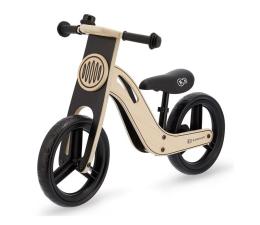 Kinderkraft Drewniany rowerek biegowy UNIQ Natural (KKRUNIQNAT0000)