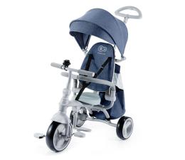 Kinderkraft Jazz rowerek trójkołowy 4w1 Denim (5902533910816)