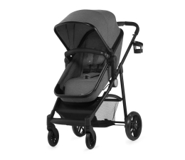 Kinderkraft Juli 3w1 Grey (5902533911394)