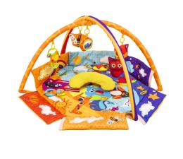 KinderKraft Mata edukacyjna Animals Planet (KKANPLA000000)