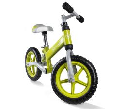 KinderKraft Rowerek biegowy EVO green z amortyzatorem (KKRWEVOGRE0000)
