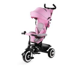 KinderKraft Rowerek Trójkołowy Aston Pink (KKRASTOPN K0000)