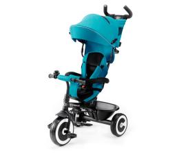 Kinderkraft Rowerek Trójkołowy Aston Turquoise (KKRASTOTR Q0000)