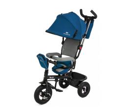 KinderKraft Rowerek trójkołowy Swift blue (KKRSWFTBLU0000)