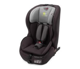 KinderKraft Safety-Fix Black z systemem isofix (KKSAFEXDBLISFX)
