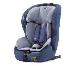 Kinderkraft  Safety-Fix Navy z systemem Isofix (5902533909629)