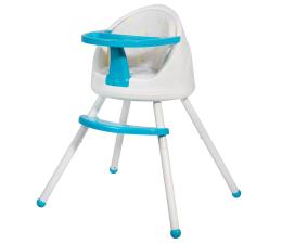 KinderKraft Seed TUTTI Krzesełko do karmienia 4w1 blue (KKKTUTTBLU0000)