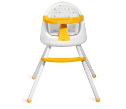 KinderKraft Seed TUTTI Krzesełko do karmienia 4w1 yellow (KKKTUTTYEL0000)