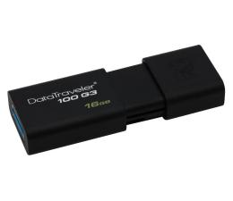 Kingston 16GB DataTraveler 100 G3 (USB 3.0) (DT100G3/16GB)