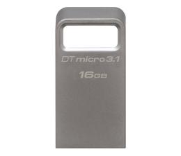 Kingston 16GB DataTraveler Micro 3.1 (USB 3.1) 100MB/s (DTMC3/16GB)