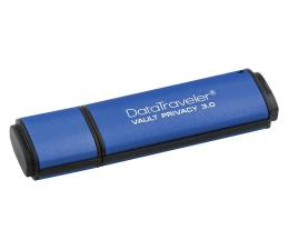 Kingston 16GB DataTraveler VP30 AES Encrypted USB 3.0 (DTVP30/16GB)