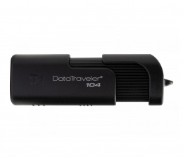 Kingston 32GB DataTraveler 104 (USB 2.0) (DT104/32GB)