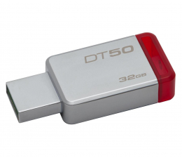 Kingston 32GB DataTraveler 50 110MB/s (USB 3.1 Gen 1)  (DT50/32GB)